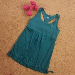 Old Navy Active Racerback Tank